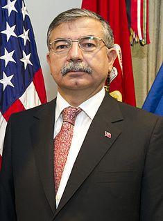 İsmet Yılmaz Turkish politician