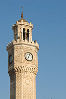 Torre del Reloj (Esmirna)