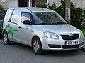 Škoda Praktik Eesti Energia duty vehicle.jpg