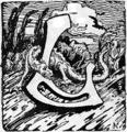 Żywe kamienie - initials by Jerzy Hulewicz - L.png