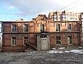 Больница Гладкова. Хозяйственный корпус Курск, ул. Перекальского 5 (фото 2).jpg