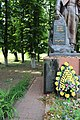 Братська могила воїнів Радянської Армії IMG 9675.jpg