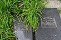 Братська могила п'яти льотчиків і могила Героя Радянського Союзу Бабкіна М. М. DSC 0048.jpg