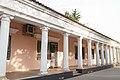Будинок з лавками, Суворова просп., 40 (ріг вул. Семінарська, 39).jpg