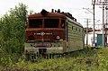 ВЛ10-1033, Россия, Ленинградская область, станция Волховстрой (Trainpix 97830).jpg