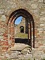 Великий Новгород - Церковь Благовещения на Рюриковом Городище 4.jpg