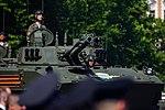 Военный парад на Красной площади 9 мая 2016 г. 379.jpg