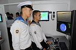 В українських ВМС після 7-річної перерви відновлено катерну практику майбутніх офіцерів із заходами до іноземних портів (29832901340).jpg