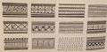 Геометрический орнамент на шапочках - арахчи. Конец XIX в..png