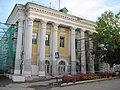 Г. Вольск Коммунистическая-9 Здание гостиного двора-foto1.jpg
