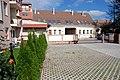 Двор на Аронь Янош. Фото Виктора Белоусова. - panoramio (1).jpg