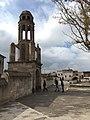 Дернікую. Вхід на територію Церкви Святого Феодора.jpg