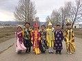 Дети села Кызыл-Даг Бай-Тайгинского кожууна Республики Тыва 2.jpg