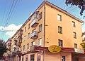 Здание, где размещалась станция юных техников. Йошкар-Ола, ул.Советская, 141-б.jpg
