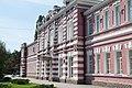 Здание бывшей мужской прогимназии (ныне школа №1) - перспектива.jpg