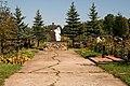 Зеленоградское Северное кладбище скульптура.jpg