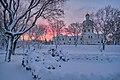 Зимовий світанок.Вид на Колегіум.jpg