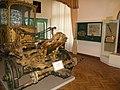 Киев, Старокиевская гора - Исторический музей 24.JPG