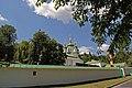 Київ - Видубицький монастир. Собор Георгіївський DSC 4477.JPG