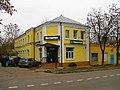 Колонцова 33, бывший дом купца Н. Ничичейко, 1890-1900-е гг - panoramio.jpg