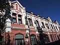 Контора и склад Панина 1880 г - вид с пер Островского.JPG