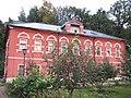 Корпус братских келий с церковью Святителя Николая 3.JPG