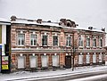 Крестовая улица. Особняк конца XIX в - panoramio.jpg