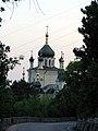 Крым, Форос - Церковь Воскресения Христова 11.jpg