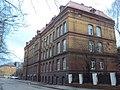Лечебный корпус улица Клиническая 82.jpg