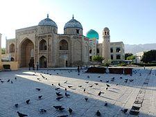 Мечеть и голуби 1.JPG