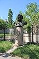 Миколаїв, вул. Адміральська 4, Бюст адмірала М. П. Лазарєва 1788–1851 рр.jpg