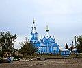 Новий корець P1160830 Церква Косми та Дем'яна.jpg
