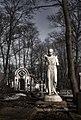 Новодевичье кладбище, монастырь Воскресенский Новодевичий, Санкт-Петербург.jpg