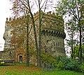Острог Нова (Кругла) башта (мур.).jpg