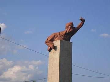 Пам'ятник «Козацький сторожовий пост»3.jpg