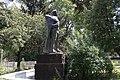 Пам'ятник Котовському, село Кременчуки.jpg