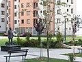 Парк Гаврила Принципа, Источно Сарајево 04.jpg