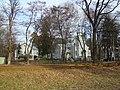 Пуща-Водица, церковь Серафима-1.JPG