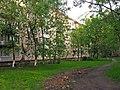 Россия, МО, г.Реутов, ул.Гагарина, дом 22 (обратная сторона дома) - panoramio.jpg