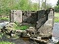 Руины старой мельницы на Петлянке (Old Mill) - panoramio.jpg
