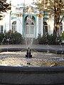 Сад с фонтаном у Зимнего дворца 4.JPG