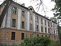 Служительский корпус. улица Тимирязева, 15.JPG