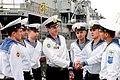 Стажування курсантів факультету ВМС на фрегаті Гетьман Сагайдачний (26588412323).jpg