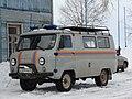 УАЗ 452 Котласская городская служба спасения 1.JPG