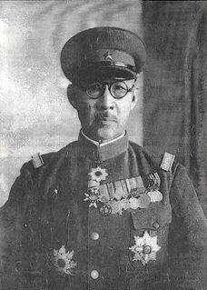 Urzhin Garmaev