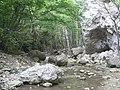 Ущелье Кок-Асан (Белогорский р-н, Крым).JPG