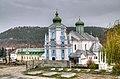 Францисканський монастир - Собор Св. Миколая, м. Кременець. (2).jpg