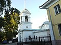 Христорождественская единоверческая церковь - вид с улицы.JPG