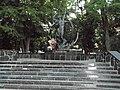 Чернігів Пам'ятний знак жертвам Чорнобильської катастрофи, 2016.jpg