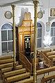 """בית הכנסת הגדול """"אוהל שרה"""", מבט על ארון הקודש.jpg"""